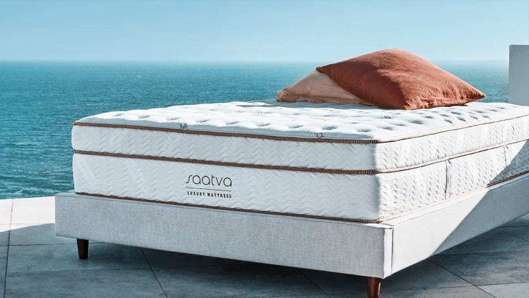 Saatva Mattress Review: A luxury eco-friendly mattress at an affordable price