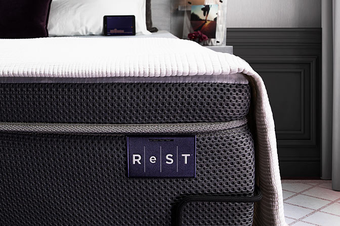 ReST Bed Review: the bed of the future?