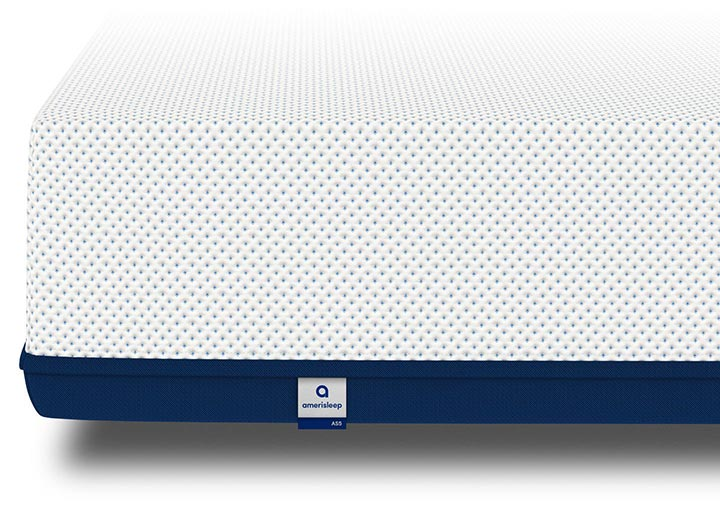 Amerisleep AS5 Mattress Review | Infrared Recovery