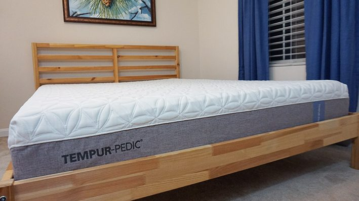 Tempur-Pedic Tempur-Cloud Mattress Review