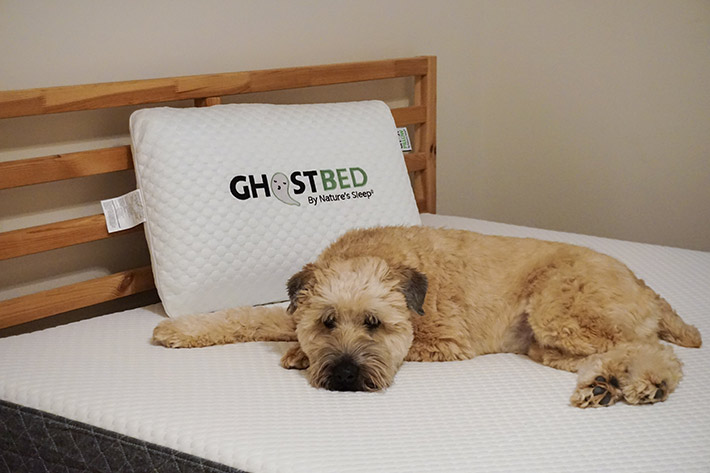 Ghostbed mattress review: A mattress so comfortable it's spooky!