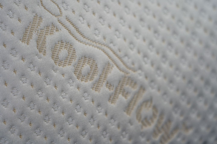Snuggle-Pedic Pillow Close Up