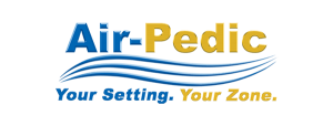 Air-Pedic Logo
