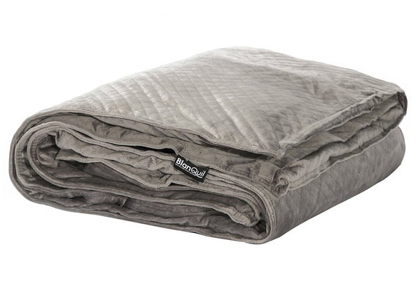 BlanQuil by Nectar weighted blanket review