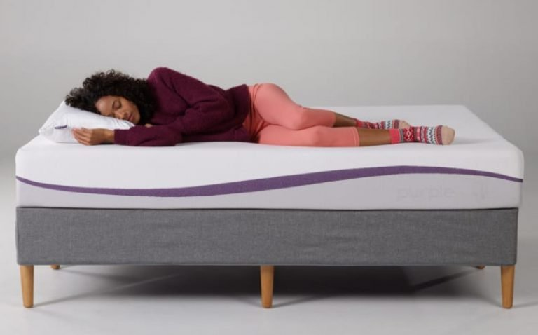 Why The Purple Bedding Brand Stands Out From the Crowd