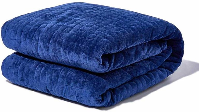 Gravity Weighted Blanket Review | Good for your mental health?